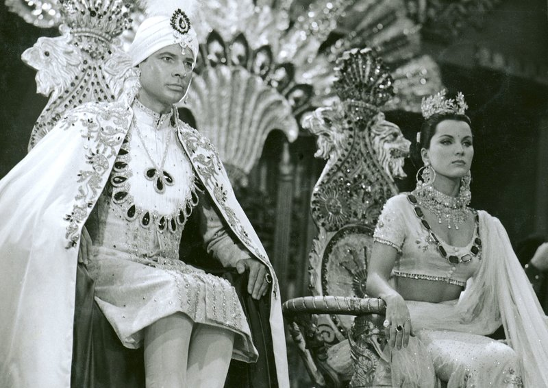 Das Indische Grabmal D F I 1959 Streams Tv Termine News