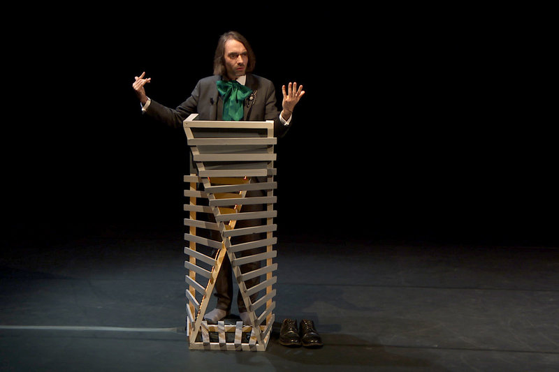Cédric Villani - Ein Mathematiker zum Anfassen