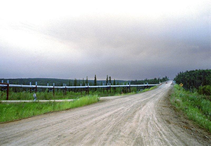 Alaskas Dalton Highway