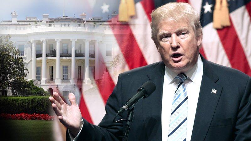 Mythos Weißes Haus