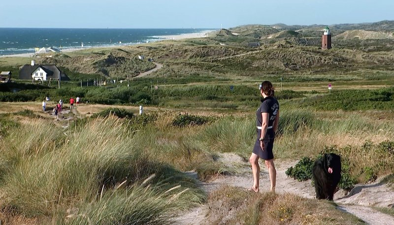 Inseltouren auf Sylt und Rügen