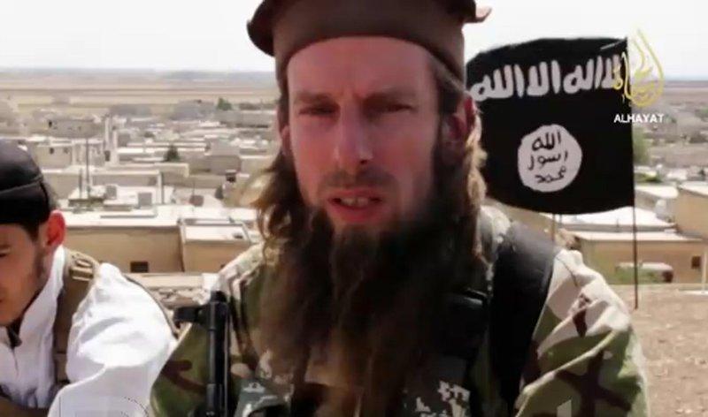 Aufstieg und Fall des IS