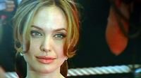 Angelina Jolie - Wilde Seele, weiches Herz