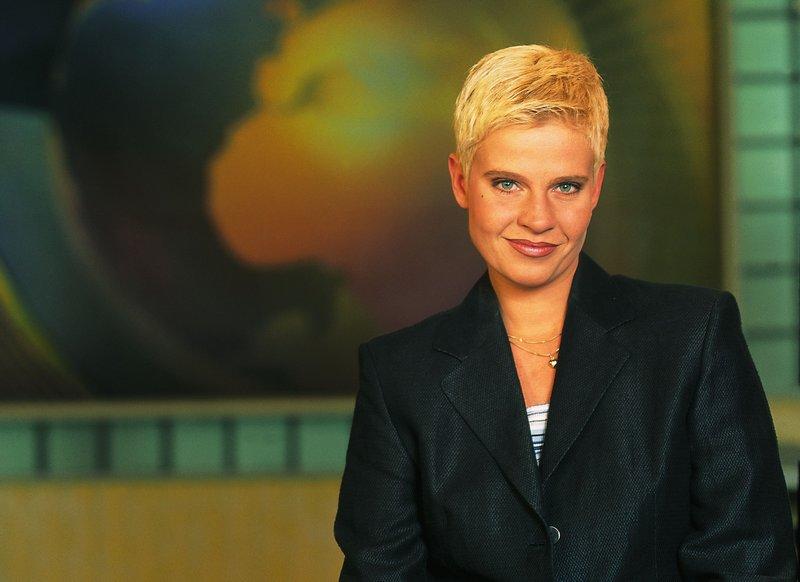 Milena Preradovic