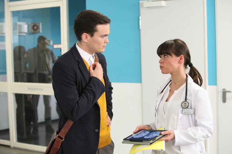 Bettys diagnose bilder seite 5 tv wunschliste for Bettys diagnose