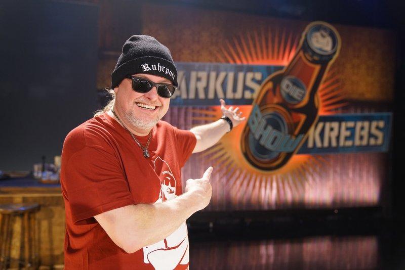 Markus Krebs Die Show Bilder Tv Wunschliste