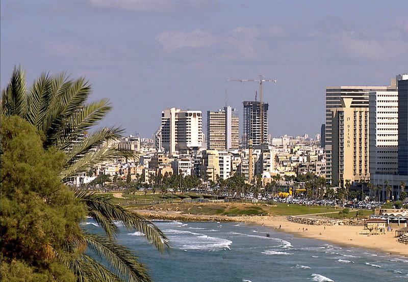 reisen in ferne welten tel aviv israels wei e stadt am meer s15e02 tv wunschliste. Black Bedroom Furniture Sets. Home Design Ideas