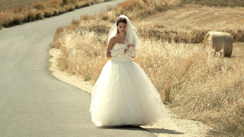 Eine Braut zum Verlieben