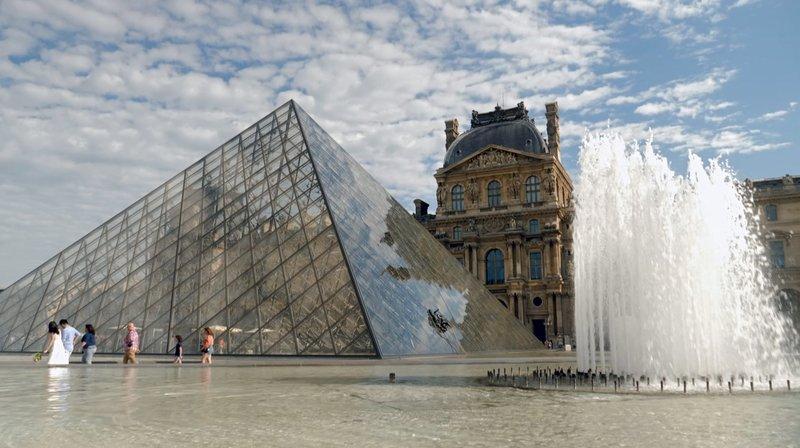 Salut Paris!