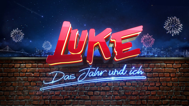 Luke Das Jahr Und Ich