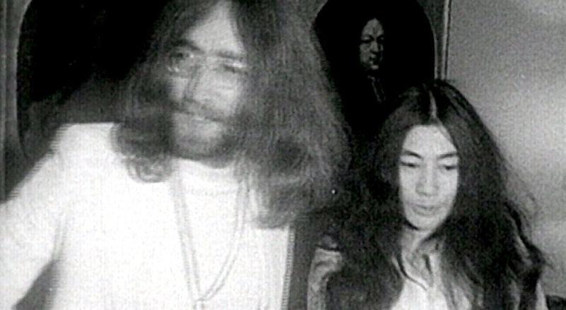 Mordfall: John Lennon