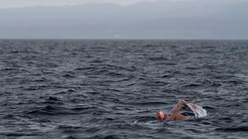 Defeating Oceans Seven - Schwimm um Dein Leben!
