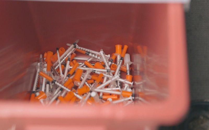 Amerikas Heroin-Krise - Kampf gegen die Überdosis