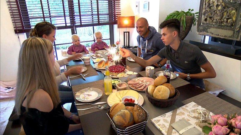 Echt Familie Das Sind Wir Bilder Tv Wunschliste