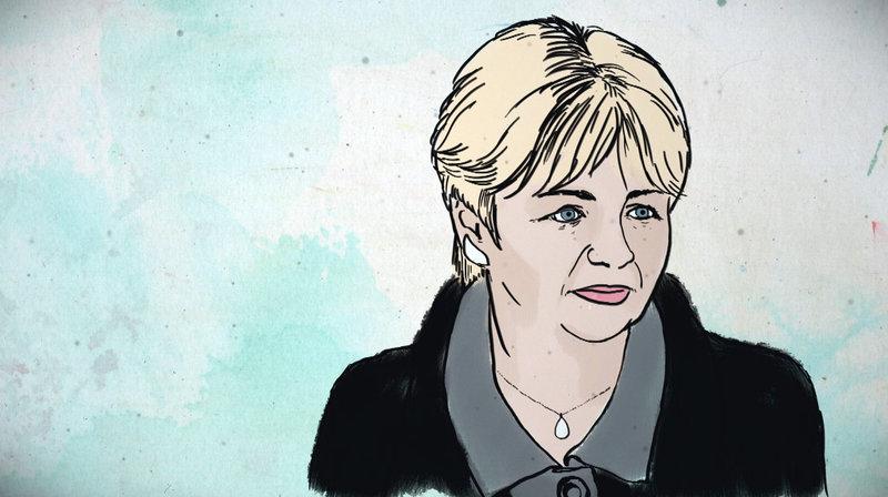 Gefangen im Kreml - Die russischen First Ladies