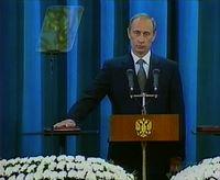 Being... Putin
