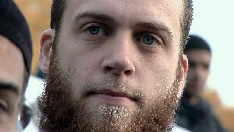 Mein Bruder, der Terrorist