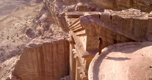 Petra - Heimat der Beduinen