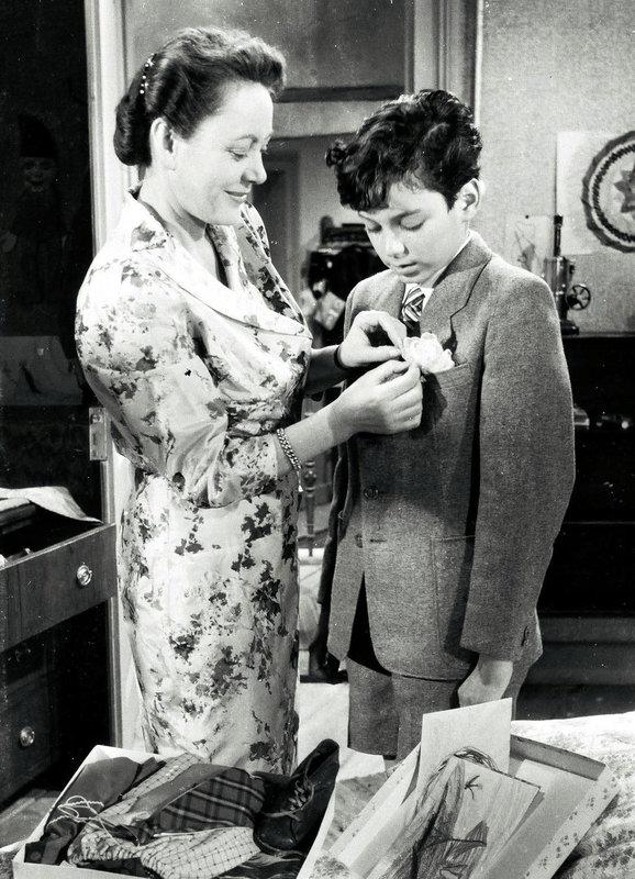 Mädchenfalle Film 1957