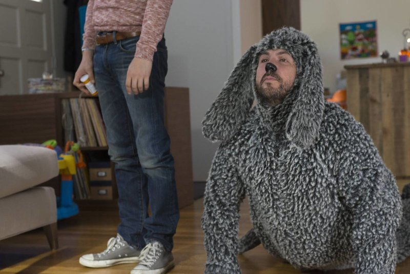 wilfred us intuition intuition s03e07 � tv wunschliste