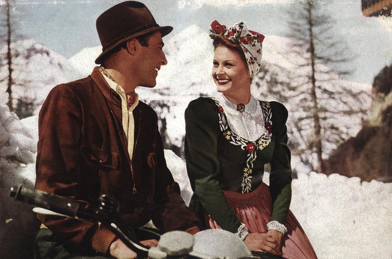 Die Frau meiner Träume D, 1944 Streams, TV-Termine, News