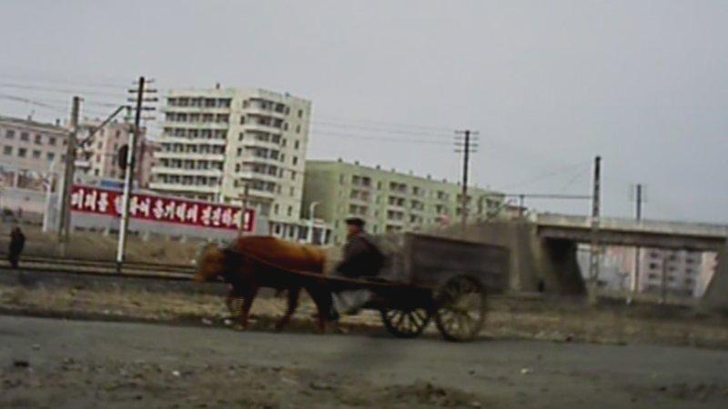 Mein Besuch in Nordkorea