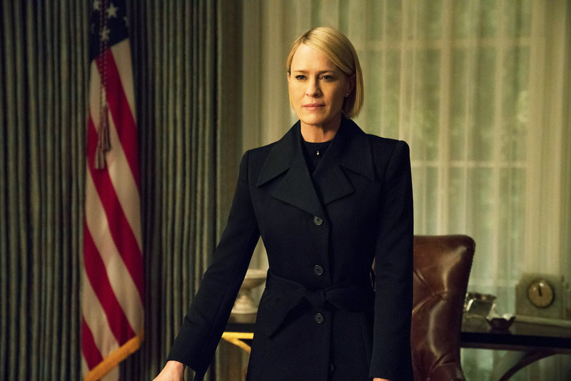 House Of Cards Staffel 1 Folge 2