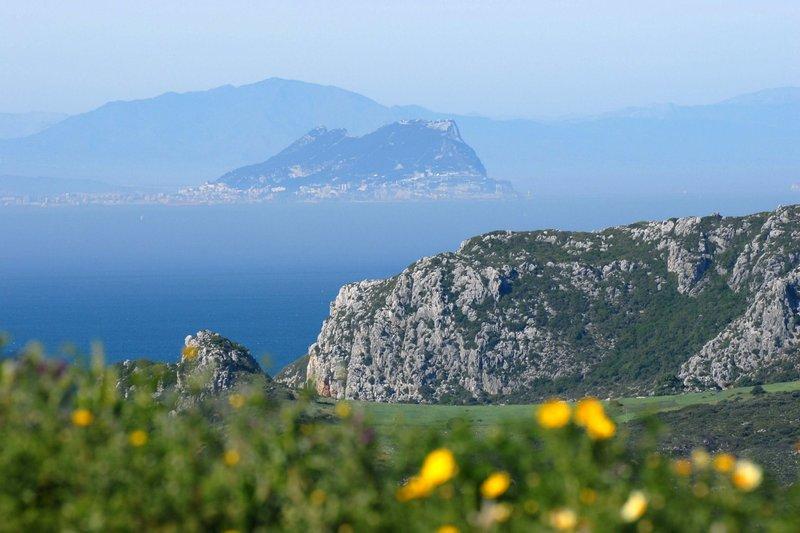 Gibraltar - Brücke zwischen den Welten