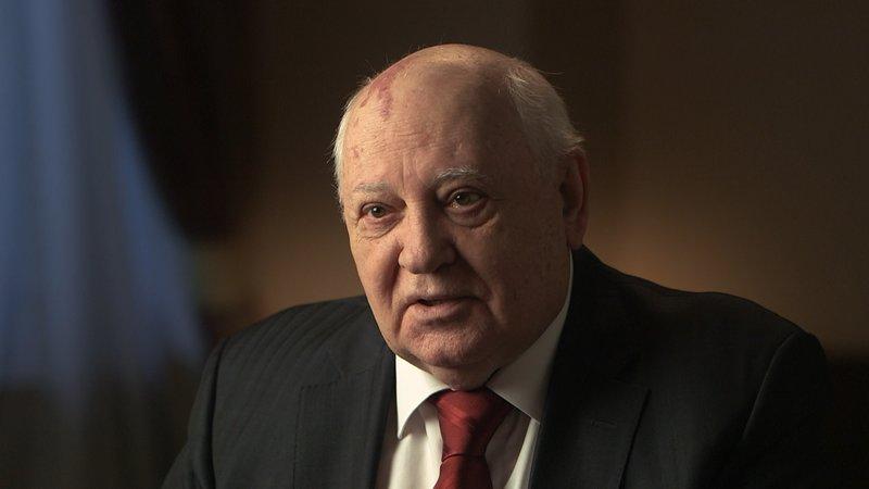 Michail Gorbatschow - Weltveränderer und Privatmann