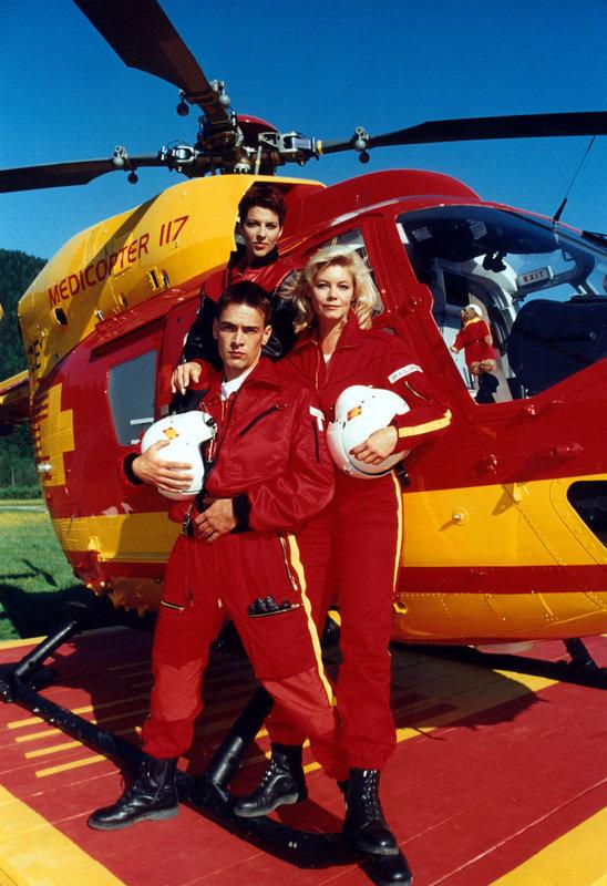 Medicopter 117 Biggi Stirbt