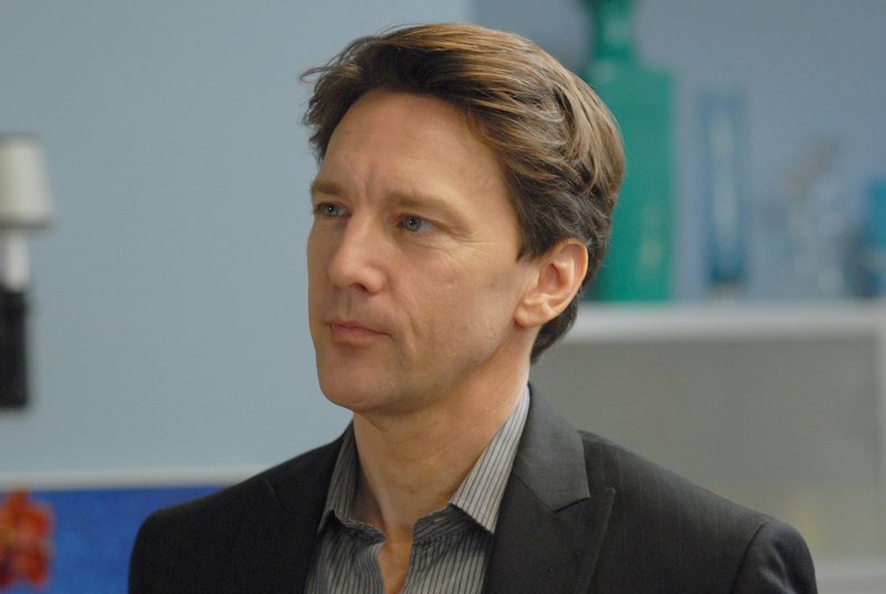 Ist Andrew McCarthy Homosexuell