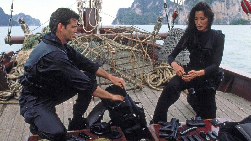 James Bond 007: Der Morgen stirbt nie
