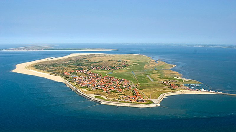 Baltrum - Inseljuwel im Watt