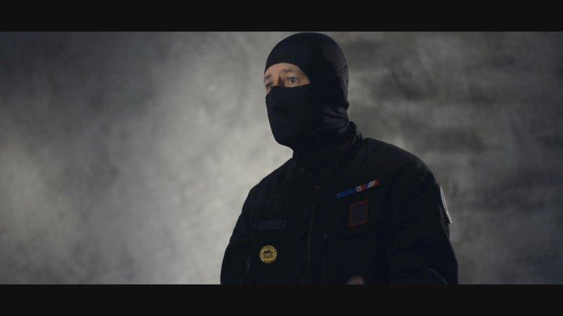 Anschlag auf die Freiheit - Terror in Paris