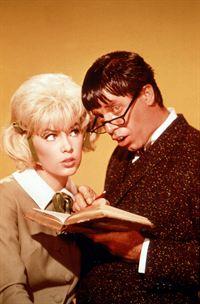 Der Verrückte Professor Usa 1963 Tv Wunschliste