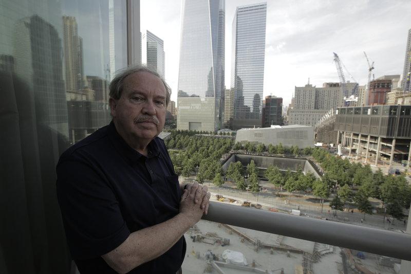 Der 11. September - Verschwörung auf dem Prüfstand
