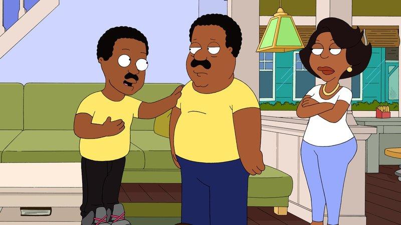 The Cleveland Show Bilder Seite 6 Tv Wunschliste
