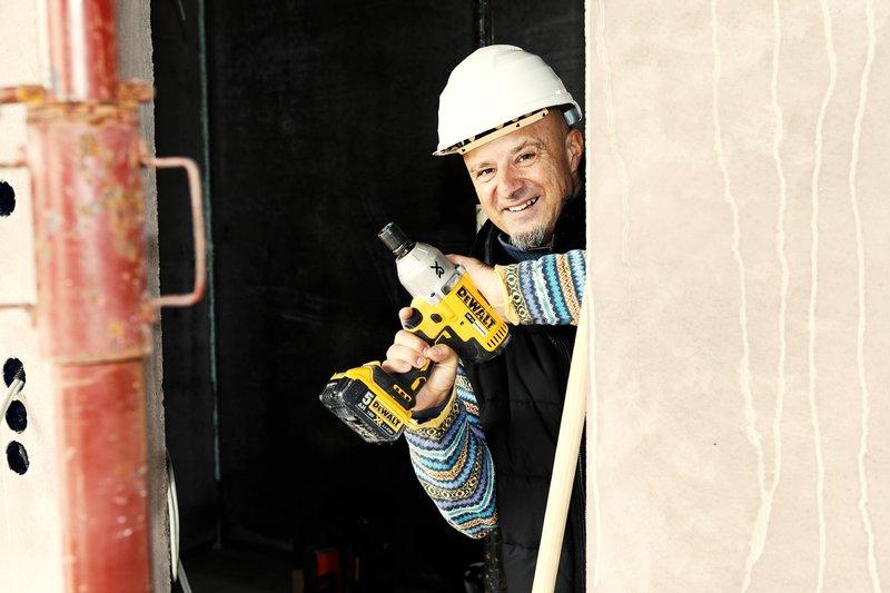 Detlef Baut Ein Haus Bilder Tv Wunschliste
