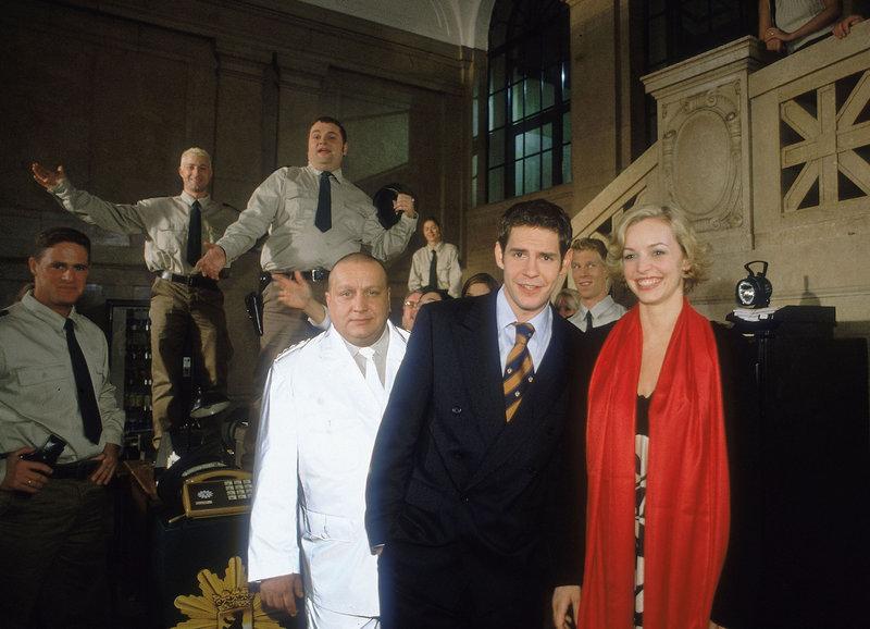 Udo Kroschwald Familie