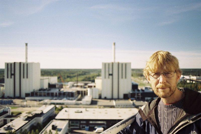 Die Wolke - Tschernobyl und die Folgen