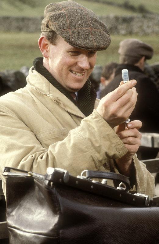 Der Doktor und das liebe Vieh Bilder - TV Wunschliste