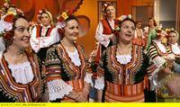 Balkan Melodie - Seelenwärmende Klänge aus dem wilden Osten