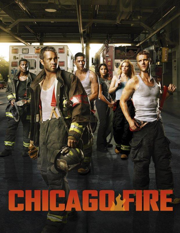 Chicago Fire Episoden