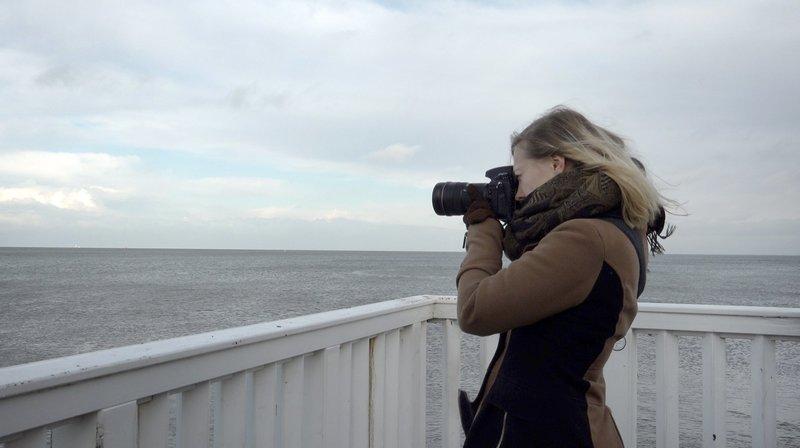 Das Meer - Die Sehnsucht