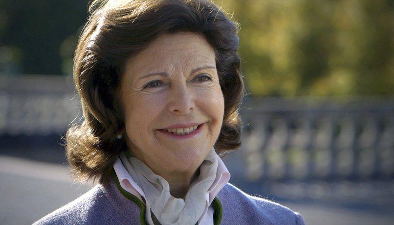 Happy Birthday, Königin Silvia