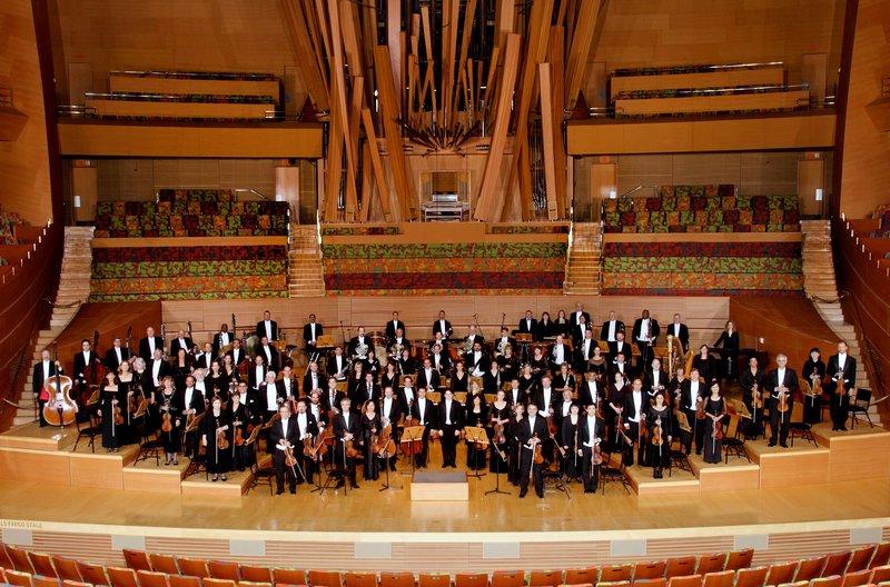 Orchester für die Zukunft