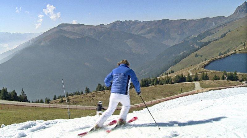 Alpenrausch im Klimawandel
