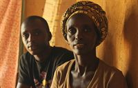 Ruanda - Vergewaltigung mit Folgen