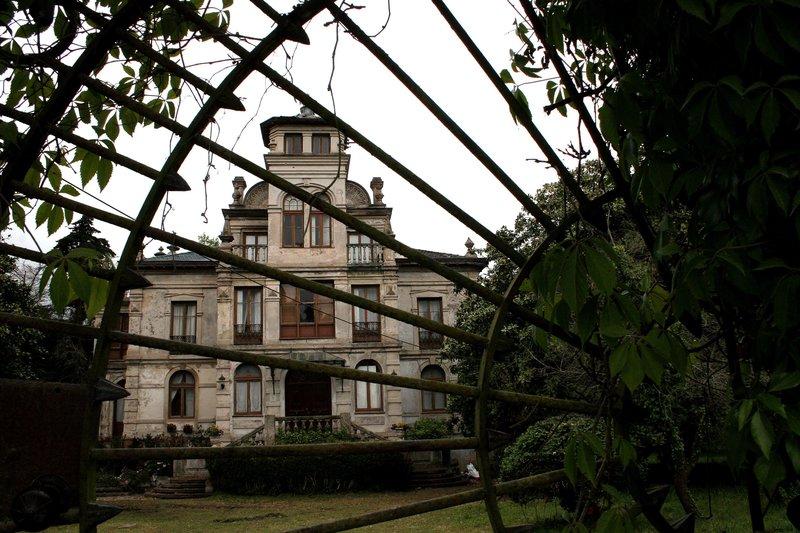 Das Waisenhaus