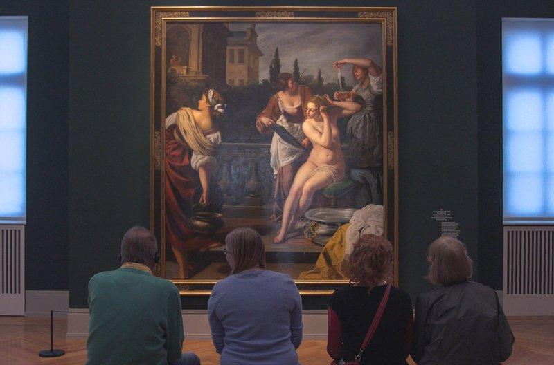 Die Renaissance der Malerinnen